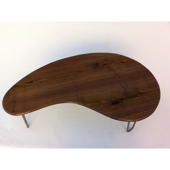 Mid Century ModernCoffee Table  Solid by studio1212furniture, $425.00  43x23x16.5