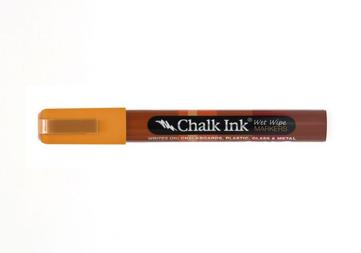 Chalk Ink (Candy Corn Orange)