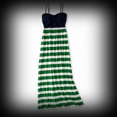 Aeropostale レディース ニット エアロポステール Striped Maxi Dress ワンピース-アバクロ 通販 ショップ-【I.T.SHOP】 #ITShop