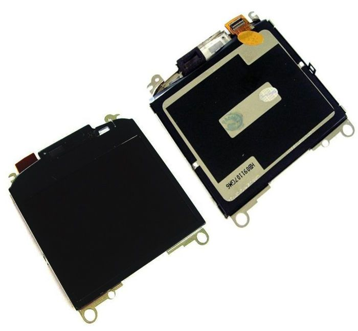 LCD Display + Touch Screen Digitizer Assembly for BLACKBERRY 8520 (Black) | eBay