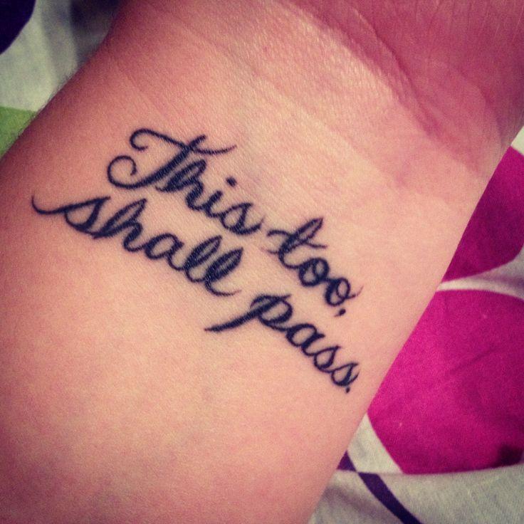Wrist Tattoo Quotes: Best 25+ Henna Tattoo Wrist Ideas On Pinterest