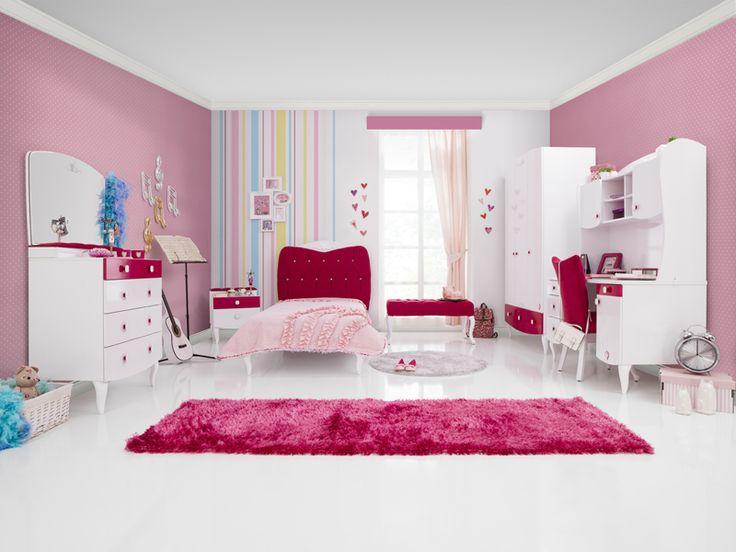 Kinderzimmer SL Yakut