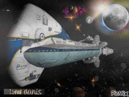 SPACESHIP,SPACE,UNIVERS,TONYDANIS