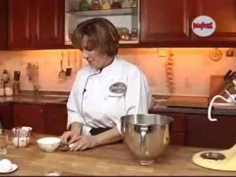 حورية المطبخ خبز الذرة - YouTube
