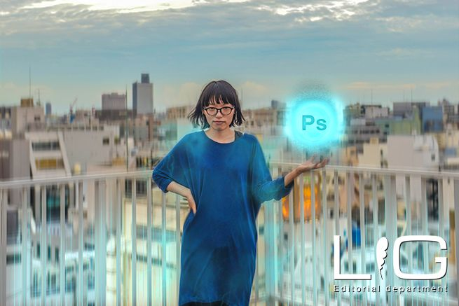 Photoshop初心者が写真加工や編集をおこなうための必須ツール20選・前編 | 株式会社LIG