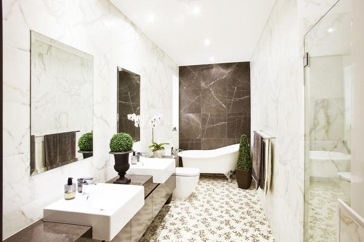 #modern #classic #bathroom #design #sydney #australia