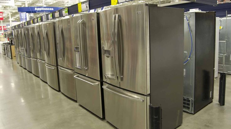 When Is the Best Time of Year to Buy Large Appliances?