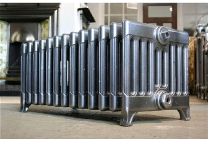 9 Column Cast Iron Radiators