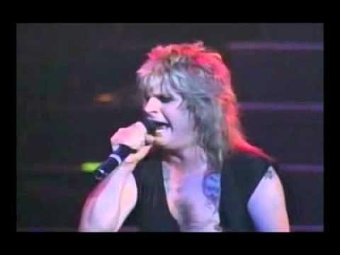 Ozzy Osbourne - Mr Crowley - Live at Salt Lake City 1984 (with Jake E. Lee) - YouTube