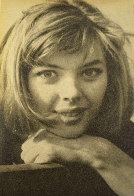 Barbara Kwiatkowska-Lass by Roman Sumik