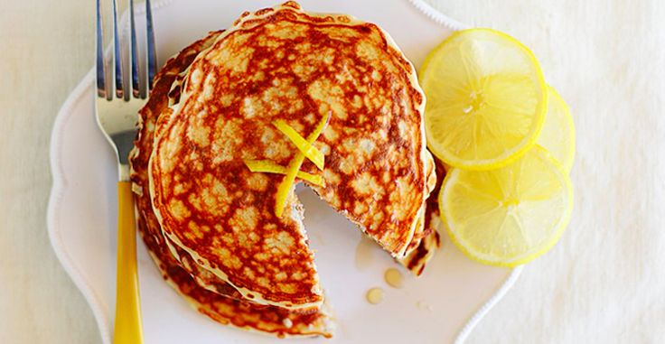 9 Protein Pancake Recipes That Prove You're Doing Breakfast All Wrong | Greatist
