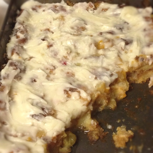 Foodnetwork Com The Kitchen: Amazing Donut Bread Pudding...A Party In Your Mouth