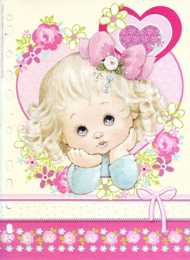 Открытки дню, открытки малышке