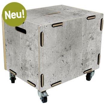 Werkhaus Shop - Rollbox - Beton