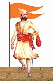 Once Shivaji Maharaj, a great king from India, lost his way while going from one fort to another. He looked around from a hilltop but could not see any village nearby.