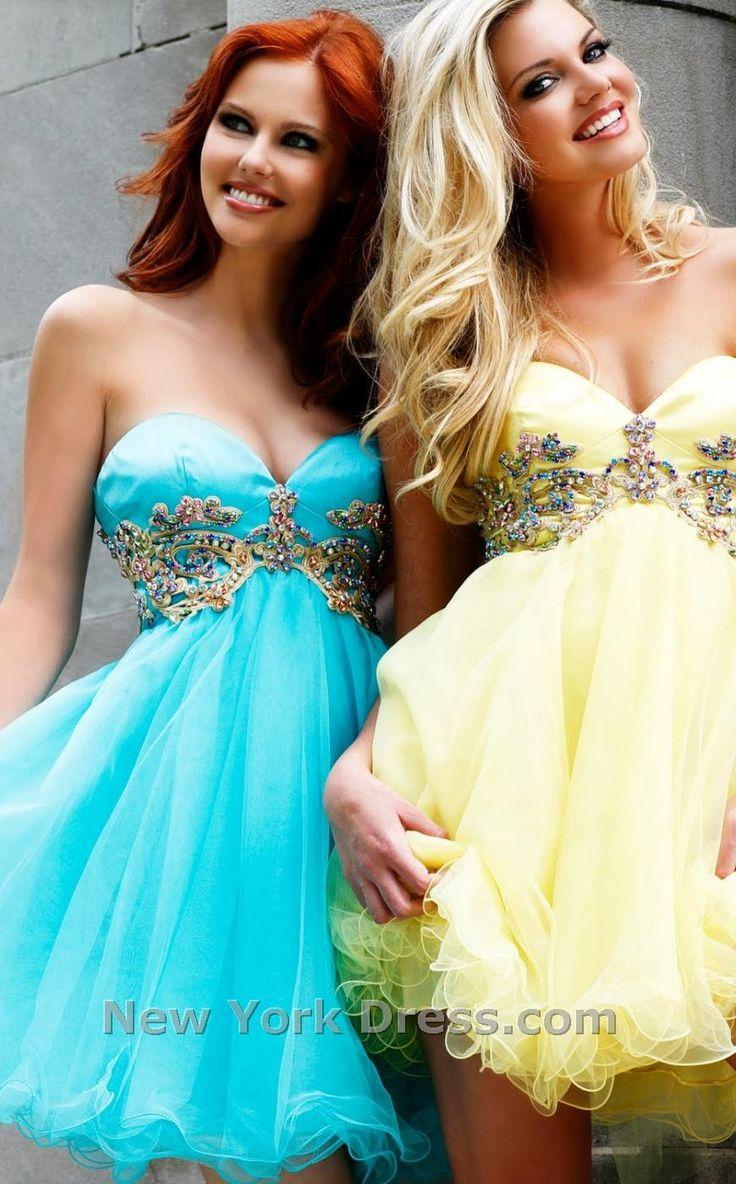 32 best Sherri hill, plus more Pageant dresses images on Pinterest ...