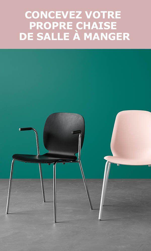 Juste à temps pour la saison des réceptions! Créez la chaise de salle à manger parfaite qui répond à tous vos besoins. Peu importe la taille ou l'occasion, notre planificateur en ligne vous aide à concevoir la chaise idéale pour vous.