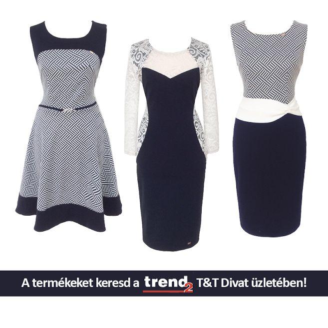 Klasszikus őszi elegancia, nőies megjelenés - a T&T Divat legújabb modelljeivel