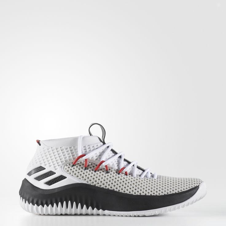 adidas Dame 4 Shoes - Mens Basketball Shoes