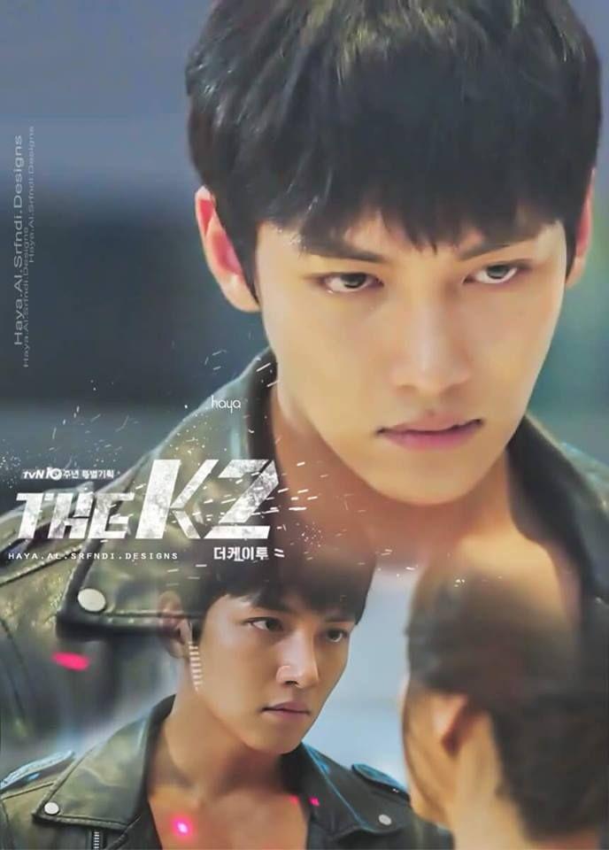 Ji Chang Wook - The K2