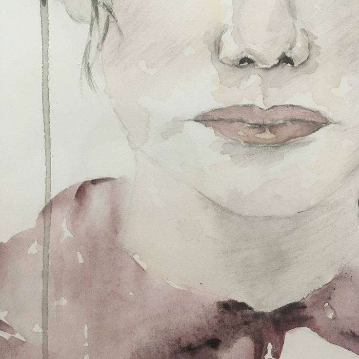 // Jane // Heather Miller Art