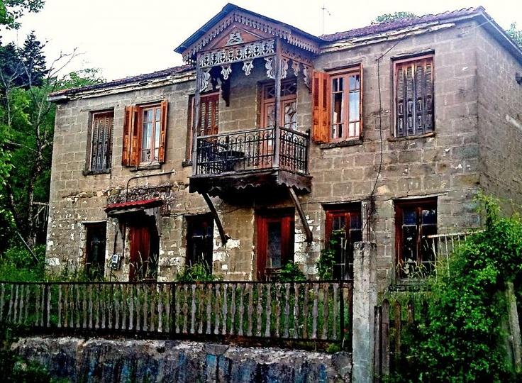 Karditsa, Thessaly, Greece