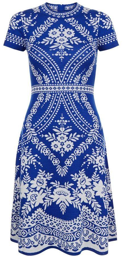 Hobbs Eloise Dress