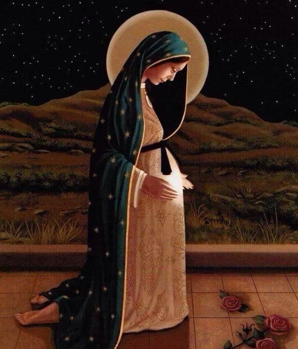 Nossa Senhora do Advento