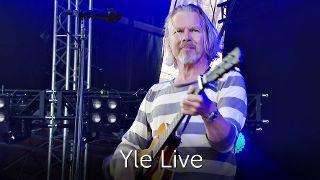 Yle Live: Black Sabbath, viimeinen keikka