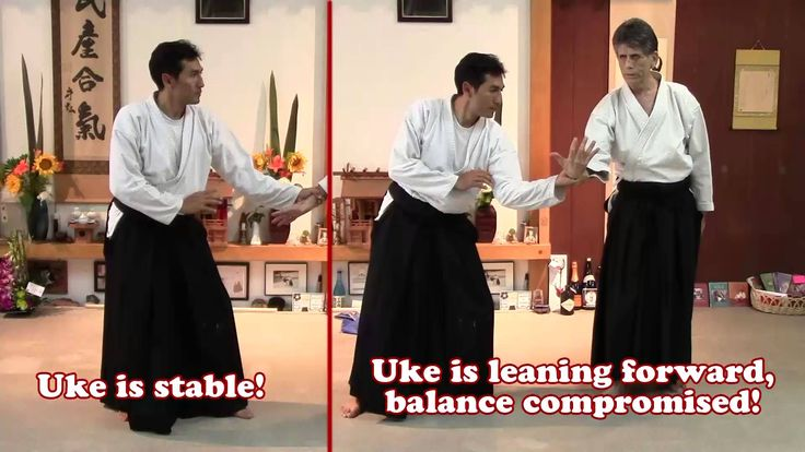 Big Aikido Mistake! Stanley Pranin asks why we allow the attacker to sei...