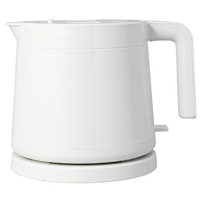 electric kettle by muji products i recommend. Black Bedroom Furniture Sets. Home Design Ideas