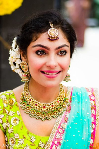 Bridal Fashions http://maharaniweddings.com/gallery/photo/22198