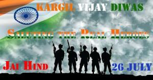 Kargil Vijay Diwas Bhiwani me Vishal Kranti Mashal Samaroh : Naveen Jaihind, Vijay Diwas,Kargil War,Operation Vijay,Operation Safed Sagar,Dras War Memorial,Kargil Vijay Diwas Nation pays Homage to brave Martyrs,Narendra Modi,1999 Kargil War,Indian Army,Jammu and Kashmir,Pakistan,Soldiers,Martyrs,Kargil,Vishal Kranti Mashal Samaroh Bhiwani, Haryana, Jai Hind Manch,Kargil Vijay Diwas reminds us of India's military prowess: PM NarendraModi