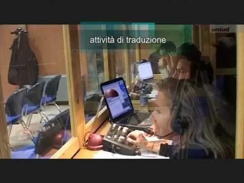 Università di Udine- Area Umanistica e della Formazione: Lingue e Letterature Straniere
