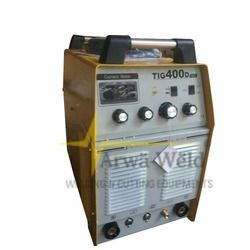 In our extensive range of products, we are also manufacturing and supplying immaculate range of Inverter Welding Machine. Our offered Inverter Welding Machine is designed by utilizing quality assured material & latest technology that improves its performance. http://www.arwaweld.com/inverter-welding-machine.html#inverter-welding-machine