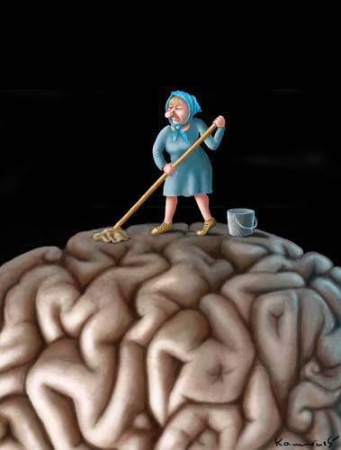 """Kezdődik az év végi nagytakarítás! És kezdődik az új évre való készülődés, a fogadkozások időszaka: """"jövőre leszokom, elhagyom, újra kezdem"""" - stb. Tisztogassuk csak agyunkat, söpörjük ki a rossz, ártó gondolatokat! http://pszichologus-dr-egeszseg.com/index.php/pszichologus-online-pszichologiai-tanacsok-sypeon"""