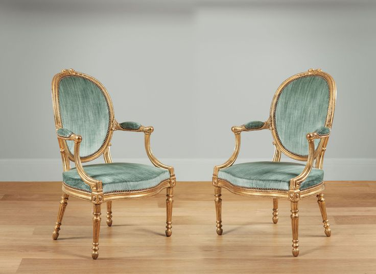 Chairs by Linnell. Georgian FurnitureAntique ... - 11 Best Georgian Antique Chairs Images On Pinterest Antique Chairs