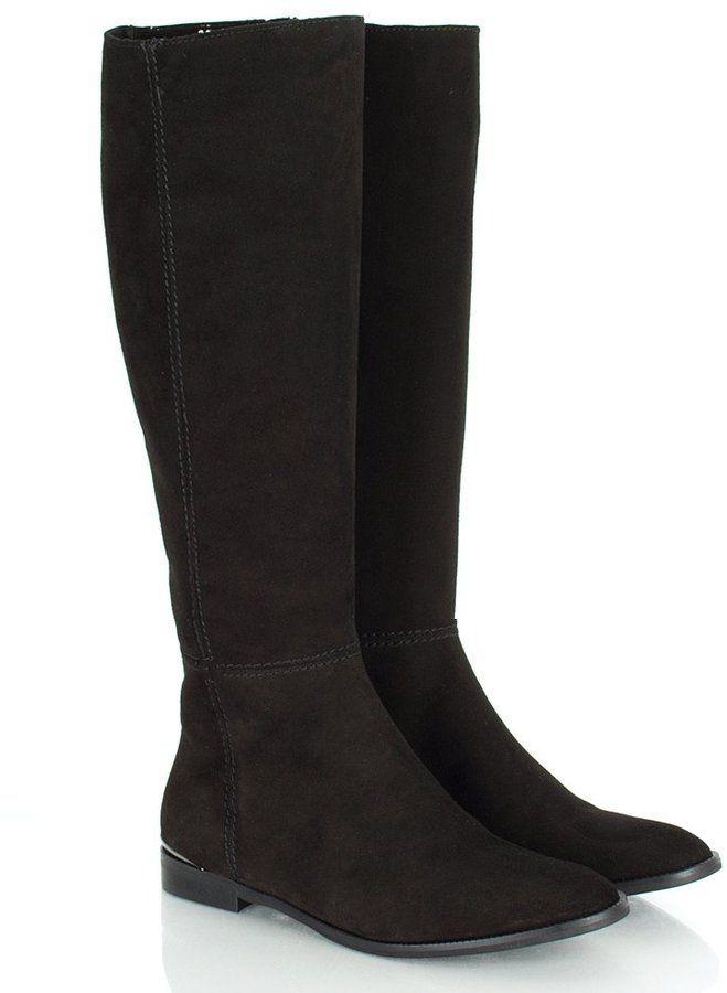 Daniel Black Kilien Women's Flat Knee Boot on shopstyle.com.au