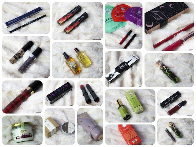 Babyredvamp Makeup: Haul degli Ultimi Mesi (Sephora, Nabla, LASplash, ...