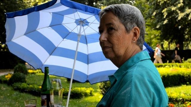 Margit Fischer, die Ehefrau unsere Bundespräsidenten