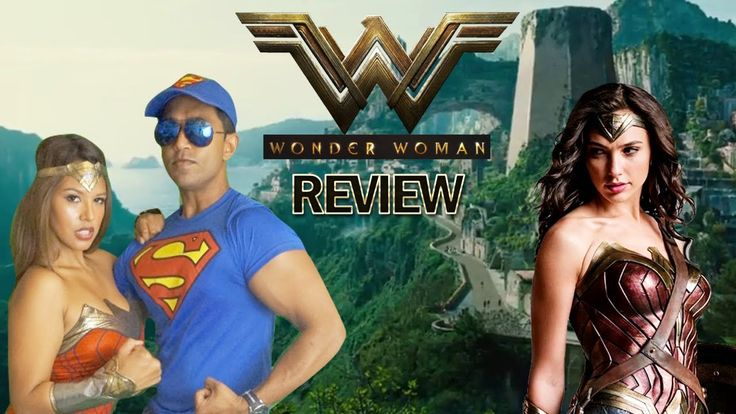 Wonder Woman Movie Review - RED CARPET MOVIE REVIEWS https://www.youtube.com/watch?v=WhziQtjOeYI #Bestmoviereviewshow #WonderWomanMovieReview #galgadot
