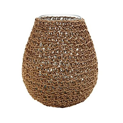 Koh Hurricane Candle Holder / Vase neutral