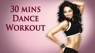 dance workout videos to do at home - YouTube 30 min aerobic dance