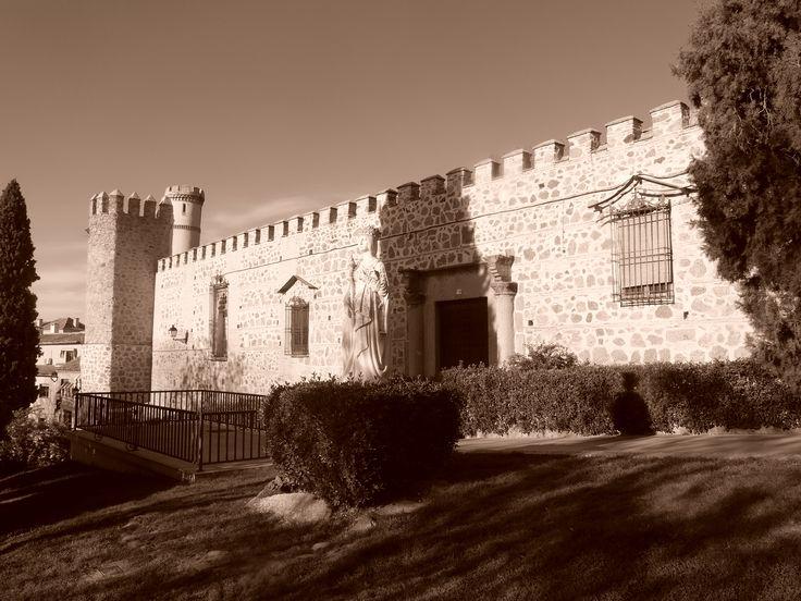 Palacio de la Cava. Siglos XVI y XVII