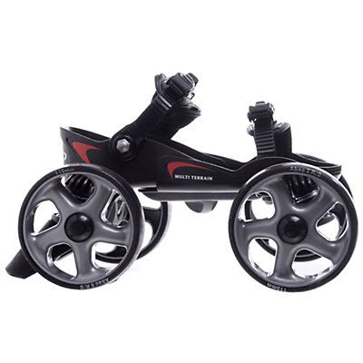 Skorpion Multi Terrain Outdoor Roller Skates,