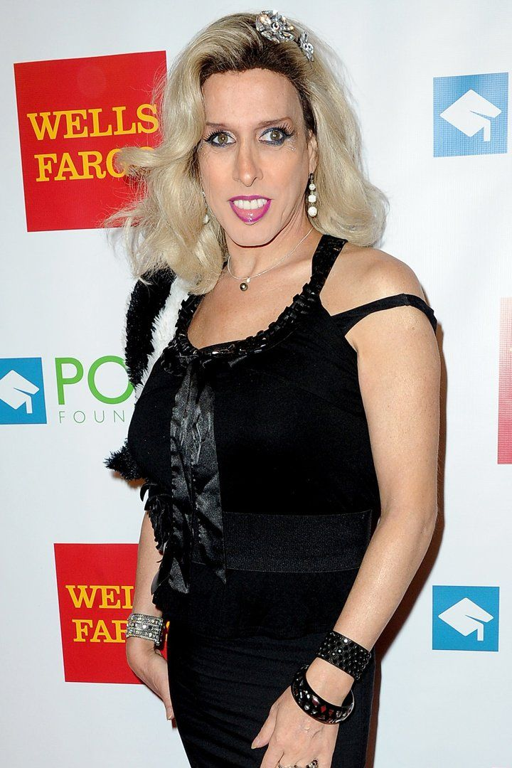 Alexis Arquette's Cause of Death Has Been Revealed