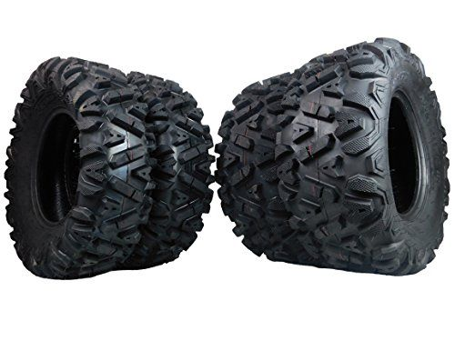 "FOUR 26x9-12 26x11-12 KT Mass Fx big TIRE SET FOUR ATV TIRES SIX PLY 26"" horn. For product info go to:  https://www.caraccessoriesonlinemarket.com/four-26x9-12-26x11-12-kt-mass-fx-big-tire-set-four-atv-tires-six-ply-26-horn/"