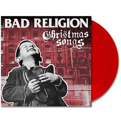 Bad Religion - Christmas Songs - LP