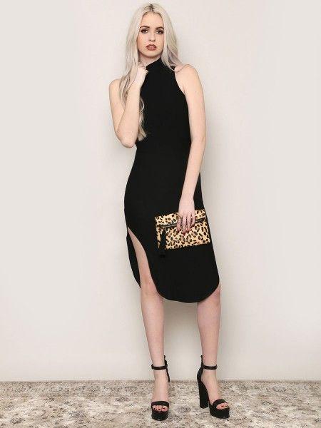 Beg For It Midi Dress - Gypsy Warrior