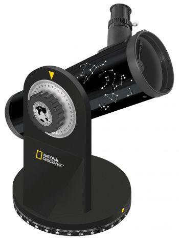 Teleskop National Geographic Bresser 76/350 mm